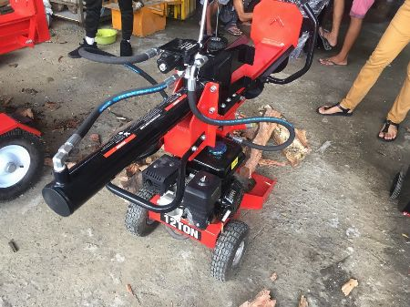 HEAVY EQUIPMENTS -- Other Vehicles -- Metro Manila, Philippines