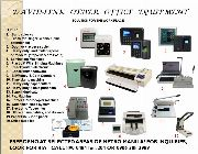 paper cutter, perforator, dotted cut, wave cut, portable cutting device, manual cutter -- Office Equipment -- Makati, Philippines