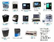 paper shredder, cross-cut shred, cd shredder, document security, electronic, straight cut shredder, heavy duty shredder -- Office Equipment -- Makati, Philippines