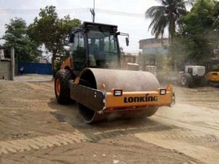 lonking, rollers, pizon -- Trucks & Buses -- Cavite City, Philippines