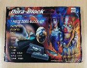 Dura-Block AF44L Black 7-piece Sanding Block Kit -- Home Tools & Accessories -- Metro Manila, Philippines