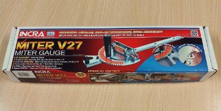 Incra MITERV27 Miter V27 Miter Gauge -- Home Tools & Accessories -- Metro Manila, Philippines