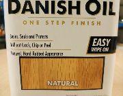 Watco A65741 Danish Oil Wood Finish, Quart, Natural -- Home Tools & Accessories -- Metro Manila, Philippines
