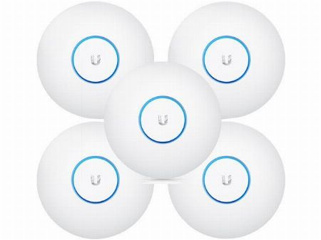 Ubiquiti Wi-Fi Access Point -- Networking & Servers -- Quezon City, Philippines