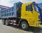DUMP TRUCK -- Other Vehicles -- Cavite City, Philippines
