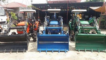 Farm Tractor -- Other Vehicles Metro Manila, Philippines