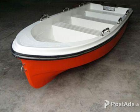SU-C370 Rescue Boat -- Other Services Santa Rosa, Philippines