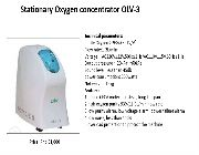 DIFFERENT KINDS OF OXYGEN CONCENTRATOR -- Other Services -- Santa Rosa, Philippines