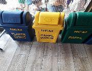 120 liter Waste Master -- Distributors -- Metro Manila, Philippines