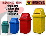 Trash bin -- Marketing & Sales -- Bacoor, Philippines