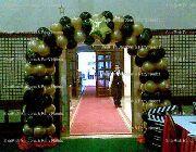 party package, birthday package, graduation promo, clowns, balloon decors, sound system, face paint, styro backdrop, shairish balloons, photo booth -- Birthday & Parties -- Marikina, Philippines