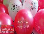 party package, birthday package, graduation promo, clowns, balloon decors, sound system, face paint, styro backdrop, shairish balloons, photo booth -- Birthday & Parties -- Antipolo, Philippines