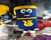 mascot maker, personalized mascot, corporate mascot maker, -- Advertising Services -- Metro Manila, Philippines