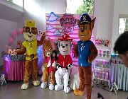 dog show, pet show, animal show, party dog show, paw patrol mascot, mascot for rent -- Birthday & Parties -- Metro Manila, Philippines