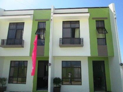 cebu house and lot r, -- Single Family Home -- Metro Manila, Philippines