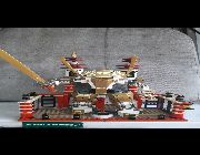 LEGO,ninjango,temple of light -- All Baby & Kids Stuff -- Metro Manila, Philippines