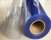 Crystal PVC Film , PVC Plastic , Anti-Static Plastic -- Distributors -- Cavite City, Philippines