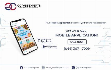 Mobile -- Website Design Malolos, Philippines