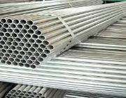GI Pipes Scaffolding Galvanized Iron Pipes -- Distributors -- Cavite City, Philippines