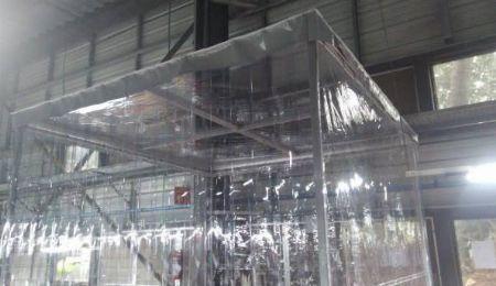 PVC Plastic -- Distributors -- Cavite City, Philippines