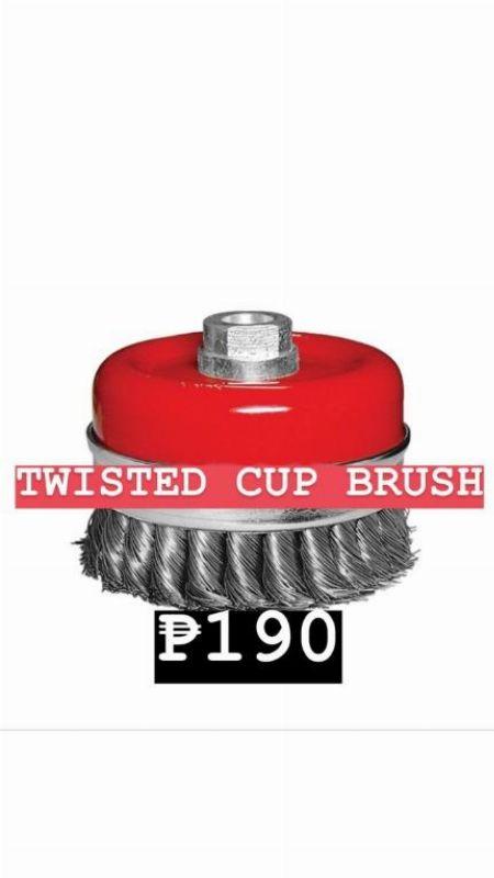 BRUSH -- Garage Sales Manila, Philippines