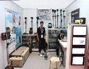 Metal Detector Gold Detector Locator and Scanner -- Distributors -- Cavite City, Philippines