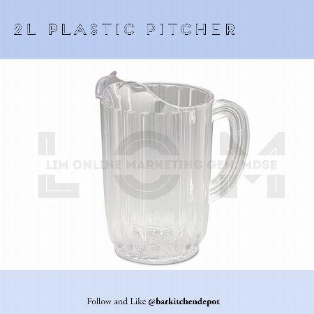 bar kitchen depot, serviceware, bar pitcher, plastic pitcher, pitcher -- Everything Else Metro Manila, Philippines