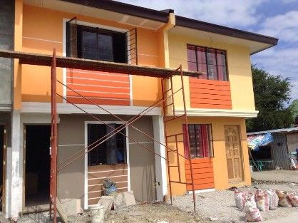 affordable townhouse, -- Condo & Townhome -- Metro Manila, Philippines