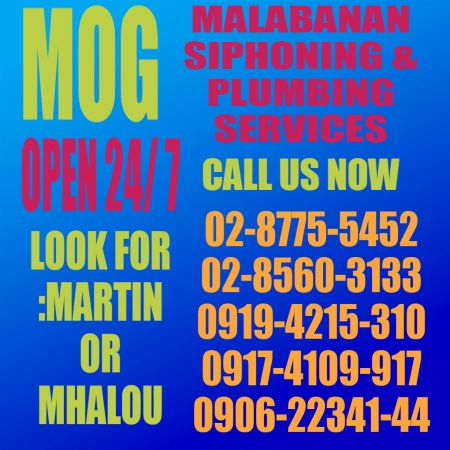 ********* -- Other Services Dagupan, Philippines