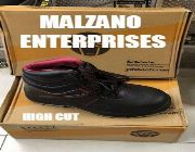 Safety Shoes steel toe with Certificate -- Engineering -- Manila, Philippines