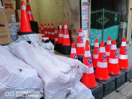 T Bollard -- Distributors -- Bacoor, Philippines