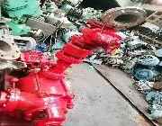 Electric, Firepump, 15hp, fire, pump, firepump, fire pump, Japan, 15, horsepower, japan surplus, lockerbi -- Office Supplies -- Valenzuela, Philippines
