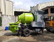 heavy equipments -- Trucks & Buses -- Batangas City, Philippines