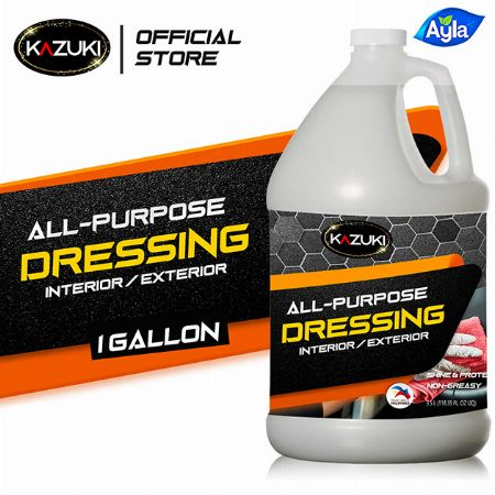 ANTIBAC, Organic Silicone Technology, Car Wash Business, All Interior Exterior Detailing, Auto Detailer -- Home Tools & Accessories Malabon, Philippines
