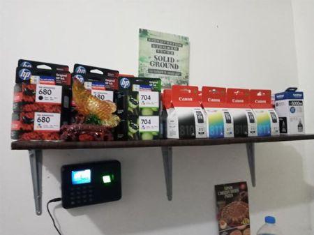 #BUyerOfEmptyCartridge -- Printers & Scanners Quezon City, Philippines