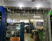 CLEAR PVC STRIP -- Everything Else -- Metro Manila, Philippines