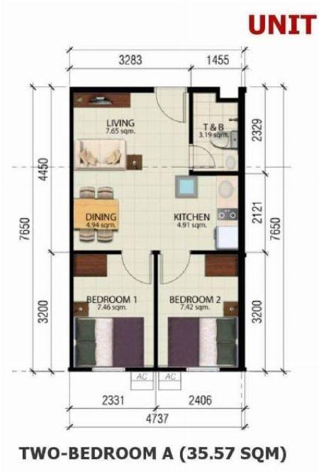 New Units -- House & Lot -- Cebu City, Philippines
