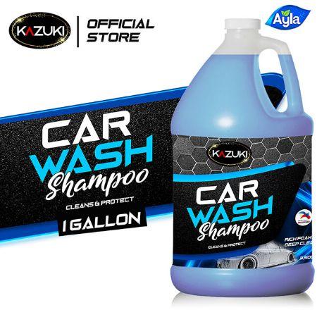 Car Wash Shampoo, motor, bike and truck shampoo -- Home Tools & Accessories Navotas, Philippines