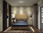 2BR, Greenhills, Connor, 2 Bedroom -- Condo & Townhome -- San Juan, Philippines