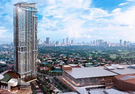 2BR, 2-Bedroom, Condo, -- Condo & Townhome -- San Juan, Philippines