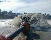 DREDGING MACHINE, DREDGER SUCTION, CUTTER SUCTION, -- Other Vehicles -- Metro Manila, Philippines