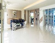 BLUE RESIDENCES IN KATIPUNAN -- Condo & Townhome -- Pasig, Philippines