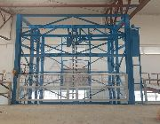 Cargo Freight Elevator -- Other Services -- Metro Manila, Philippines