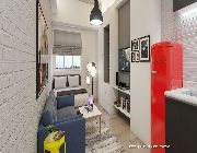 MPLACE RESIDENCES AT QUEZON CITY -- Condo & Townhome -- Quezon City, Philippines