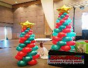balloon sculpture, debut,birthday, wedding, balloon backdrop -- Birthday & Parties -- Pasig, Philippines