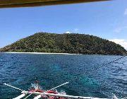 Linapacan, Palawan, Island, Beaches, Lot -- Beach & Resort -- Palawan, Philippines
