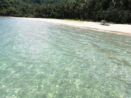 Beach, Lot, Palawan, Puerto Princesa, Island -- Beach & Resort -- Palawan, Philippines