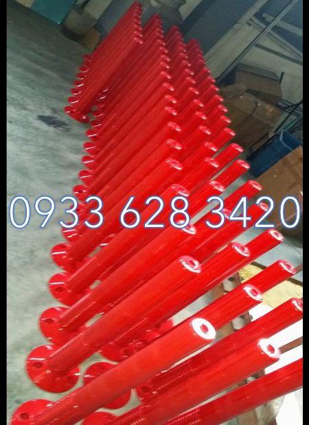 BOLLARD POST -- Distributors -- Bacoor, Philippines