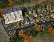 Lifetime Perpetual  Property In Tagaytay -- Condo & Townhome -- Tagaytay, Philippines