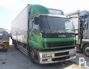 trucking services for (LIPAT BAHAY) -- Rental Services -- Navotas, Philippines